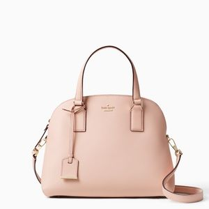 Kate Spade blush purse